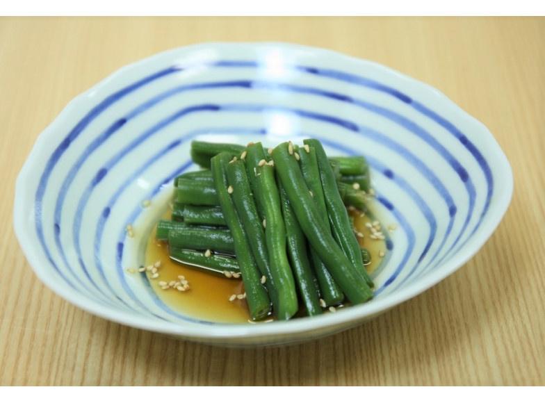 レシピ いんげん豆 【写真付きで解説!】いんげんの冷凍保存方法と保存期間、レシピ5選