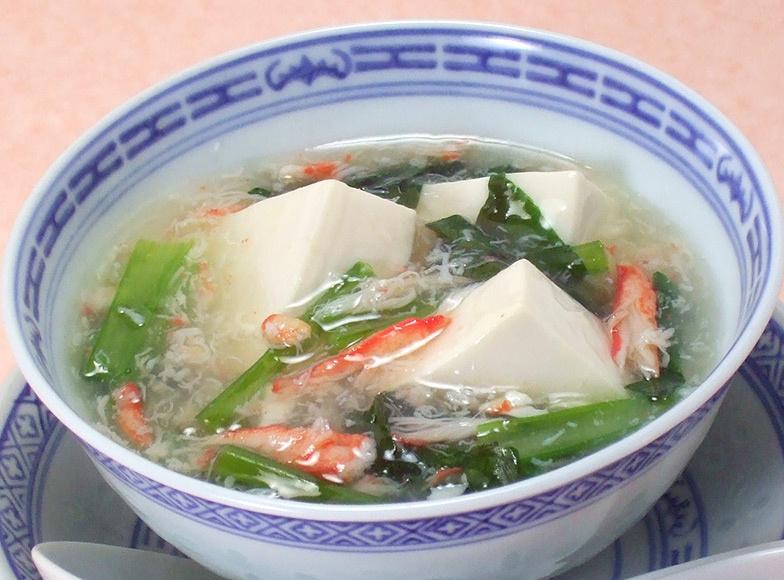 豆腐 あんかけ レシピ